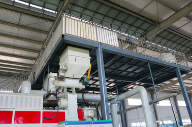 China Fully Automatic  Waste Plastic To Oil Plant / Plastic To Fuel Conversion Machine supplier