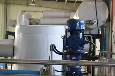 China High Efficiency Plastic Into Oil Machine , Continuous Waste Plastic Pyrolysis Plant supplier