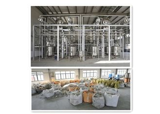 China High Efficiency Waste Plastic To Oil Plant 50% To 90% Oil Ratio Normal Pressure supplier