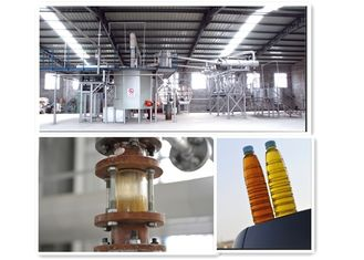 China Making Fuel From Waste Plastic And Tyre Pyrolysis Plant Custom Daily Capacity supplier