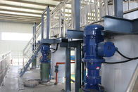 Continuous Pyrolysis Waste Plastic To Oil Plant 10 Tons To 500 Tons Daily Capacity