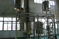 280KWH / Ton Waste Plastic Pyrolysis Machine / Continuous Waste Tyre Pyrolysis Plant