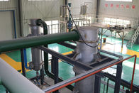 Normal Pressure Waste Plastic Pyrolysis Machine Mini Pyrolysis Plant 10 Tons - 500 Tons