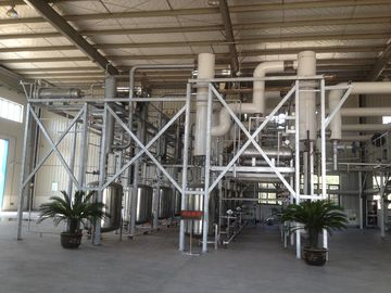 Professional Large Waste Plastic To Diesel Machine Using Batch Type Mixer