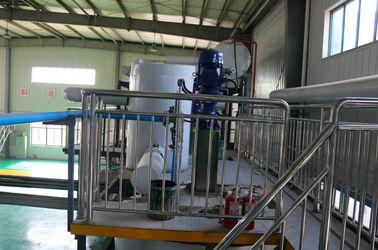 10 Tons To 500 Tons Waste Plastic To Oil Machine Use Latest Pyrolysis Technology