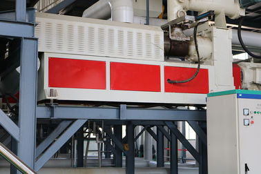 China Energy Saving Plastic Waste Recycling Machine That Turns Plastic Into Fuel factory