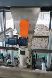 China Continuous Waste Plastic To Fuel Conversion Plant GS CE SGS Certificated factory
