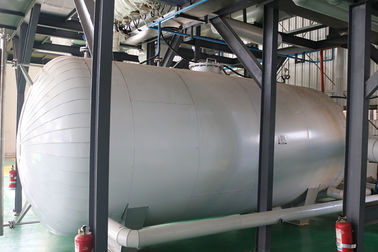 China Heavy Duty Waste Plastic To Oil Machine Continuous System  Simple Operation factory