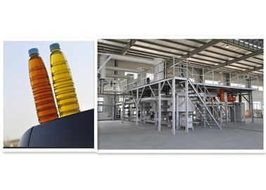 Fully Continuous Waste Plastic Pyrolysis Plant Machine Turns Plastic Into Fuel