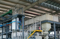 Fully Continuous Waste Plastic Pyrolysis Machine That Turns Plastic Into Oil